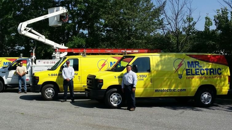 Lilburn Electricians