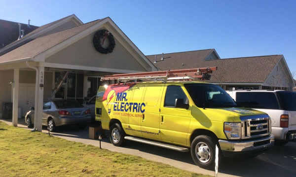 Roswell Electricians