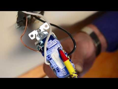 Electrical Switch Installation in Atlanta