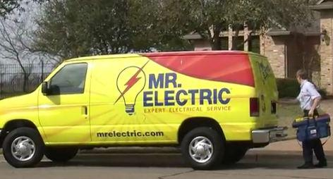 Electrician Cumming Hire The Best Electricians In