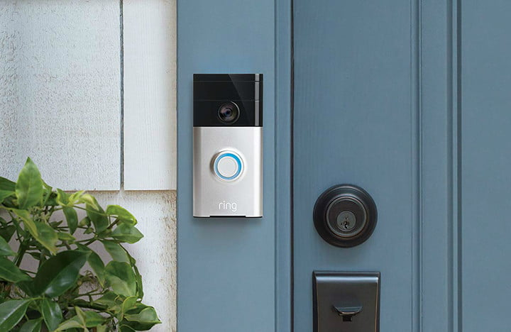 Doorbell Camera Installation Atlanta Trusted Smart Door